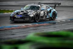 Porsche Sports Cup Deutschland - 4. Lauf Hockenheimring 2020 - Foto: Gruppe C Photography; Dinkeldein