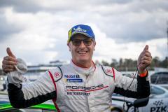 Porsche Sports Cup Deutschland - 4. Lauf Hockenheimring 2020 - Foto: Gruppe C Photography; Stegherr