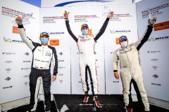 Porsche Sports Cup Deutschland - 4. Lauf Hockenheimring 2020 - Foto: Gruppe C Photography