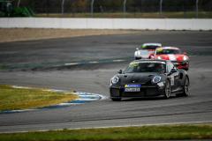 Porsche Sports Cup Deutschland - 4. Lauf Hockenheimring 2020 - Foto: Gruppe C Photography; Wachter