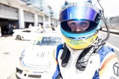 Porsche Sports Cup Deutschland - 2. Lauf Nürburgring 2021 - Foto: Gruppe C Photography