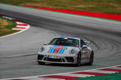 Porsche Sports Cup Deutschland - 3. Lauf Red Bull Ring 2021 - Foto: Gruppe C Photography