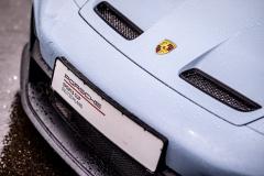 Porsche Sports Cup Deutschland - 3. Lauf Red Bull Ring 2021 - Foto: Gruppe C Photography; Impression