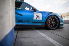 Porsche Sports Cup Deutschland - 4. Lauf Oschersleben 2021 - Foto: Gruppe C Photography