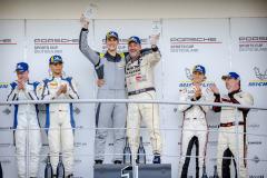Porsche Sports Cup Deutschland - 4. Lauf Oscherseleben 2021 - Foto: Gruppe C Photography