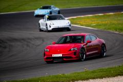 Porsche Sports Cup Deutschland - 5. Lauf Lausitzring 2021 - Foto: Gruppe C Ph����